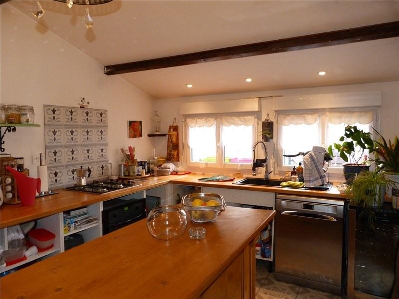 Sale house / villa Charny oree de puisaye 179300€ - Picture 3