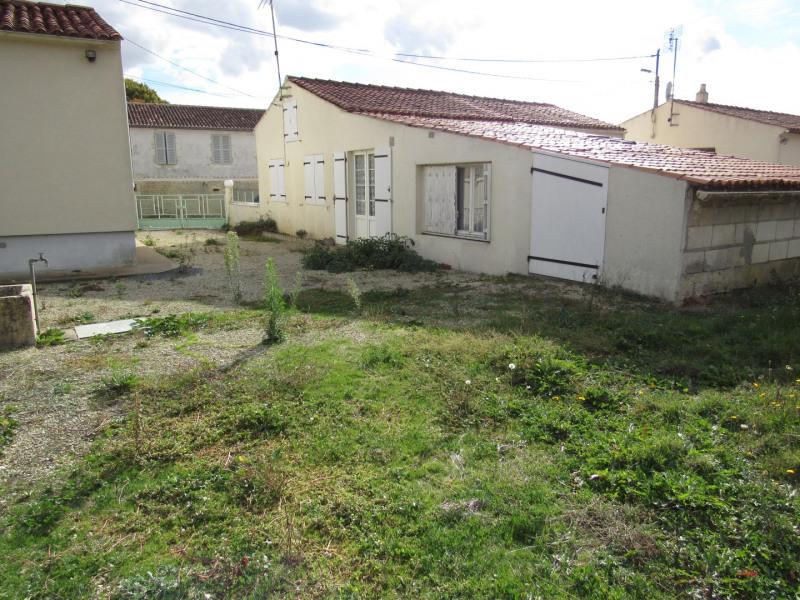Vente maison / villa Villeneuve-la-comtesse 137300€ - Photo 3