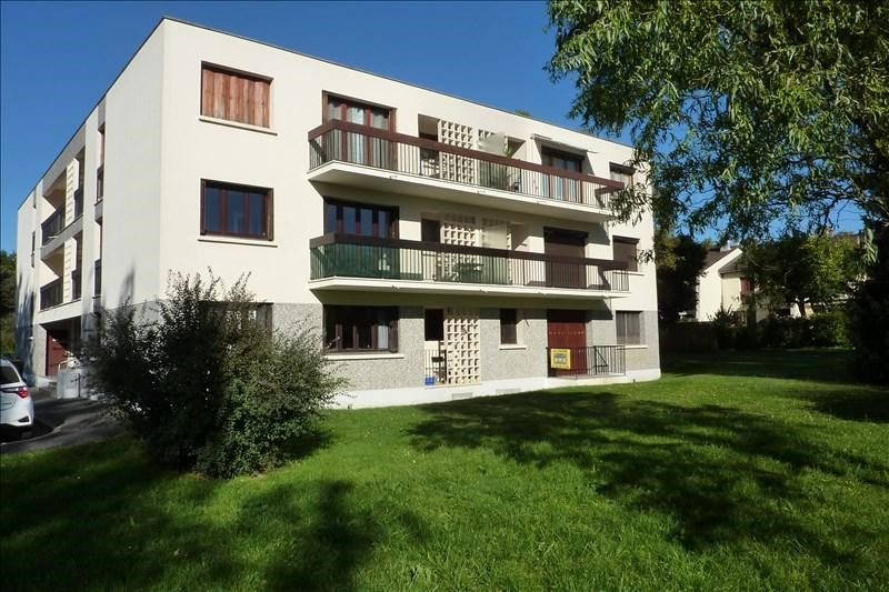 Location appartement Orsay 896€ CC - Photo 1