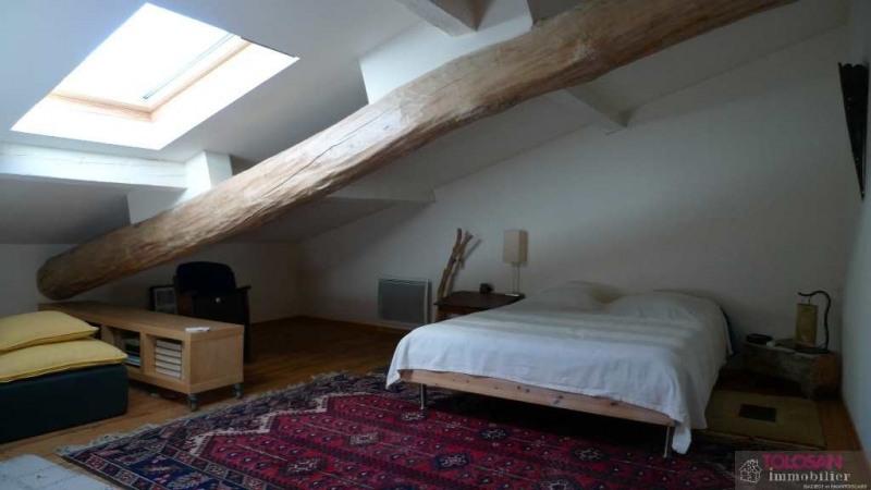 Vente de prestige maison / villa Proximite labege 819000€ - Photo 13