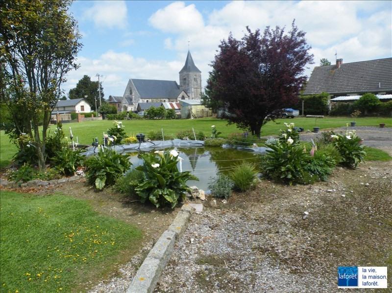 Vente maison / villa Pont audemer 367200€ - Photo 8