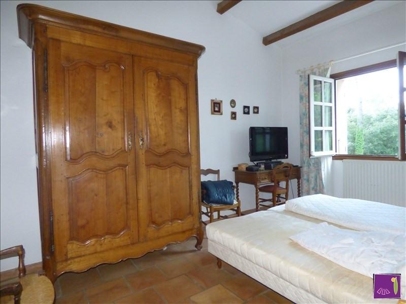 Vente maison / villa Bagnols sur ceze 296000€ - Photo 8