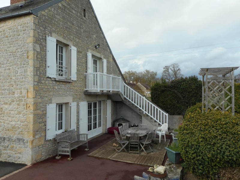 Sale house / villa Falaise 7 mns 366 500€ - Picture 3