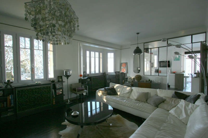 Sale house / villa Hericy 448 000€ - Picture 3
