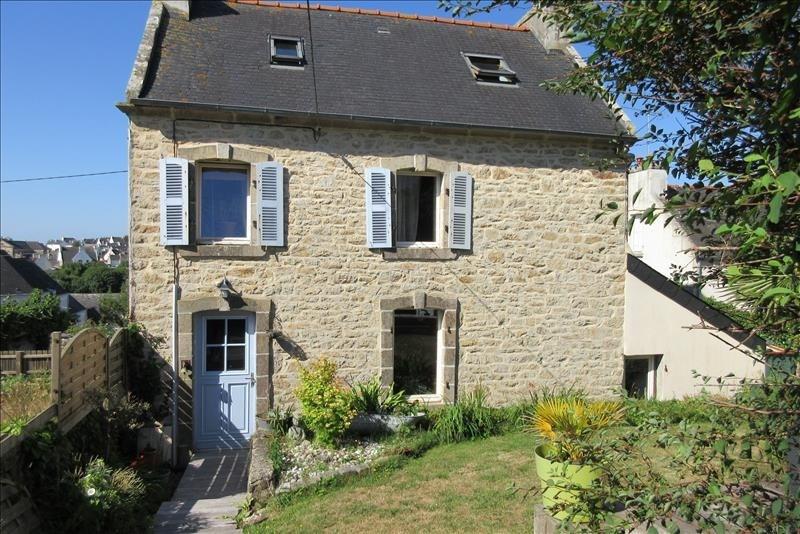 Sale house / villa Audierne 162130€ - Picture 1