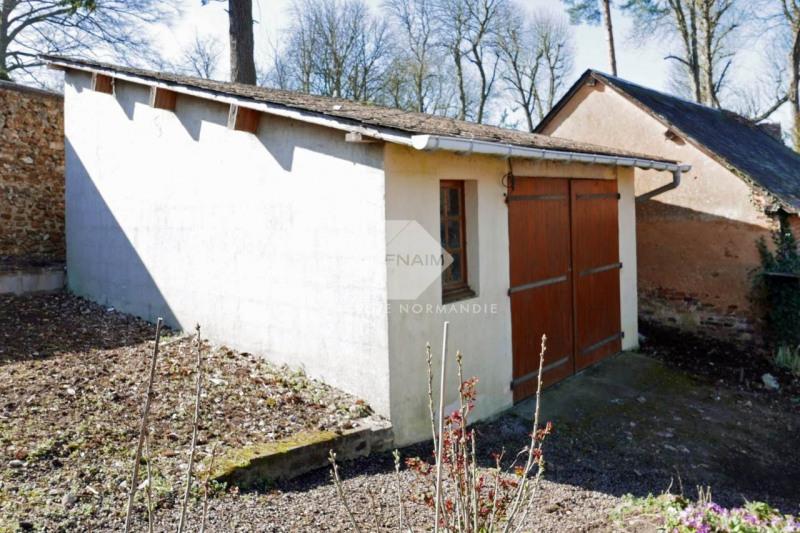 Sale house / villa Montreuil-l'argille 95000€ - Picture 13