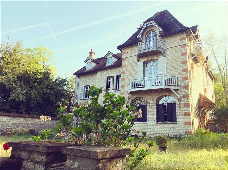 Sale apartment Bourron marlotte 156000€ - Picture 1