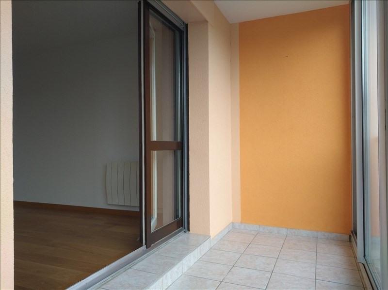 Vente appartement Bischwiller 133750€ - Photo 3