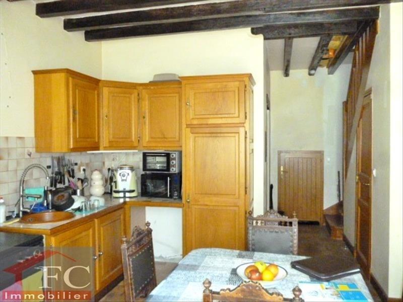 Vente maison / villa Montoire sur le loir 139500€ - Photo 3