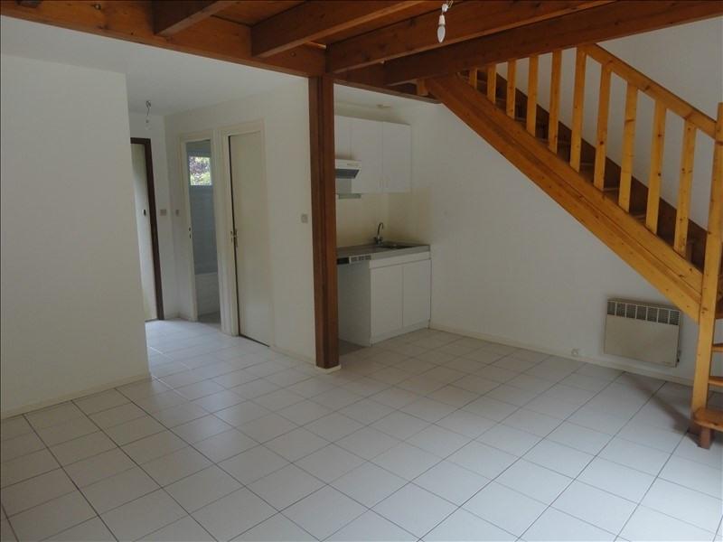 Vente maison / villa Fouesnant 133500€ - Photo 2
