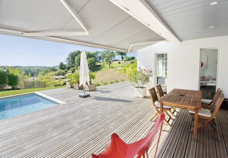 Deluxe sale house / villa Ahetze 695000€ - Picture 3
