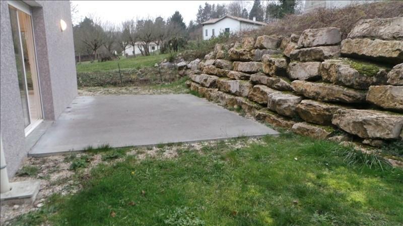 Vente maison / villa Villieu loyes mollon 209000€ - Photo 7