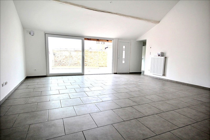 Vente appartement Metz 230 000€ - Photo 2