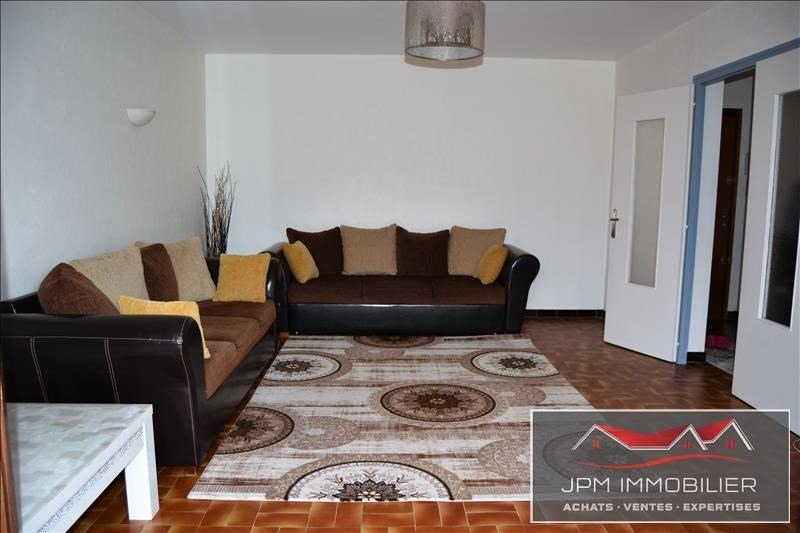 Vente appartement Cluses 145000€ - Photo 2
