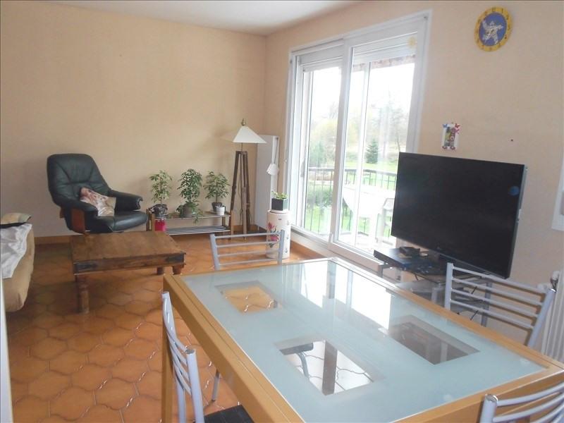 Sale house / villa St michel sur meurthe 112000€ - Picture 2