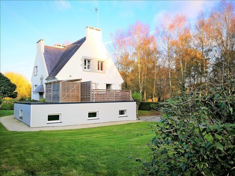 Vente maison / villa Fouesnant 349000€ - Photo 1