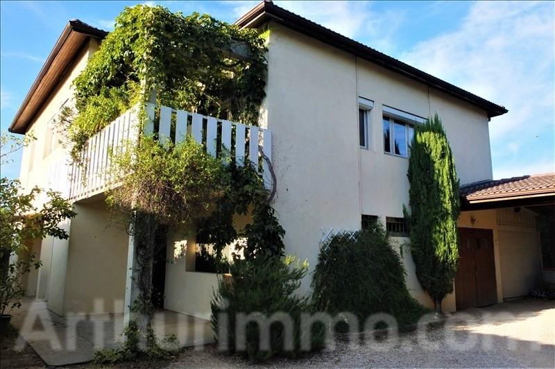 Sale house / villa St marcellin 250000€ - Picture 3