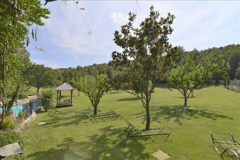 Престижная продажа дом Carpentras 1200000€ - Фото 9