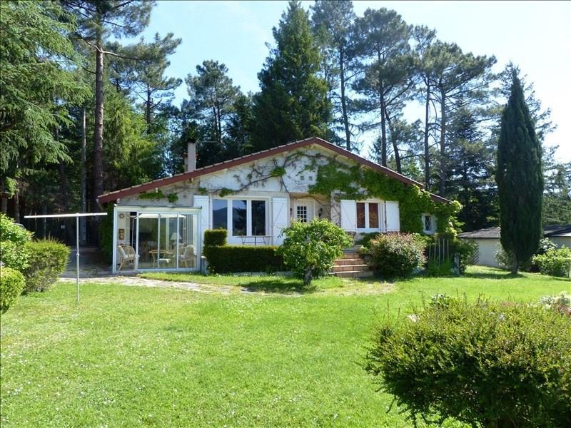 Vente maison / villa Proche de mazamet 255000€ - Photo 1