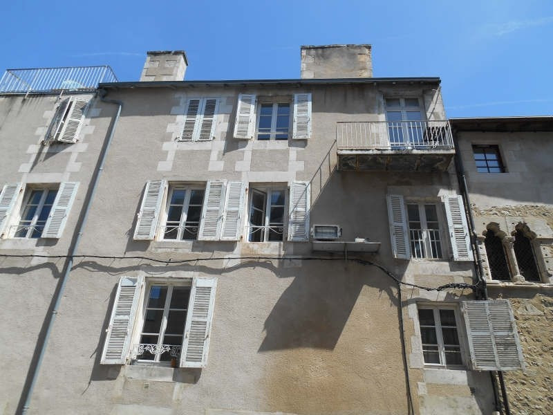 Rental apartment Poitiers 510€ CC - Picture 4