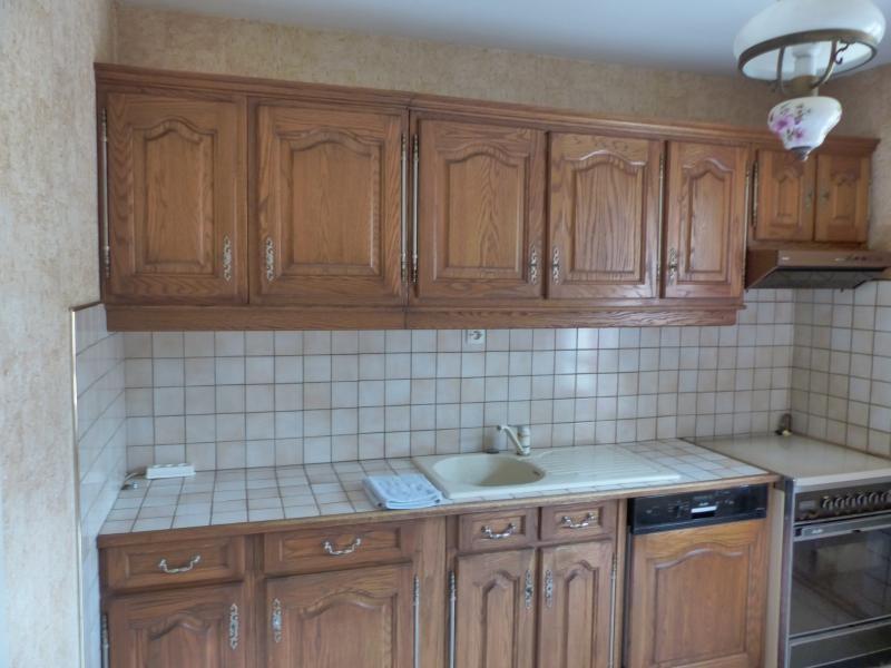 Sale house / villa Buxerolles 139500€ - Picture 4