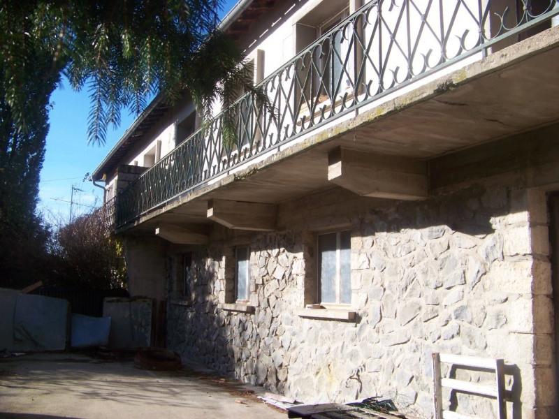 Vente maison / villa St hostien 115500€ - Photo 1