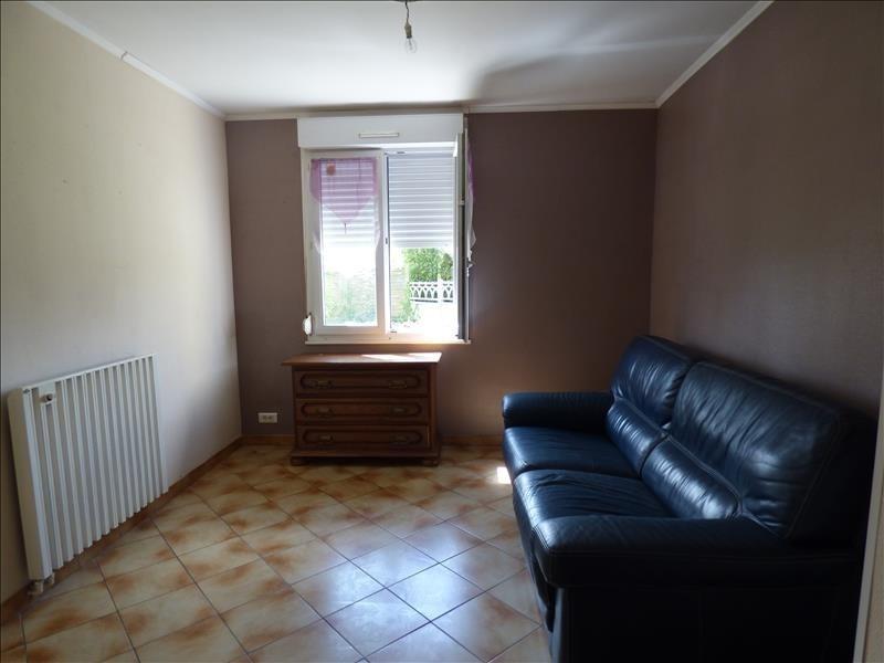 Sale house / villa Prat 97000€ - Picture 5