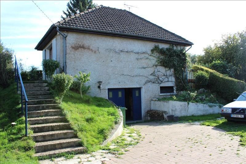 Sale house / villa Mittainville 205000€ - Picture 1