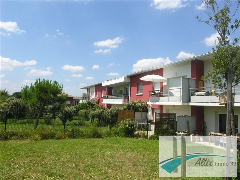 Vente appartement Bassens 119000€ - Photo 8