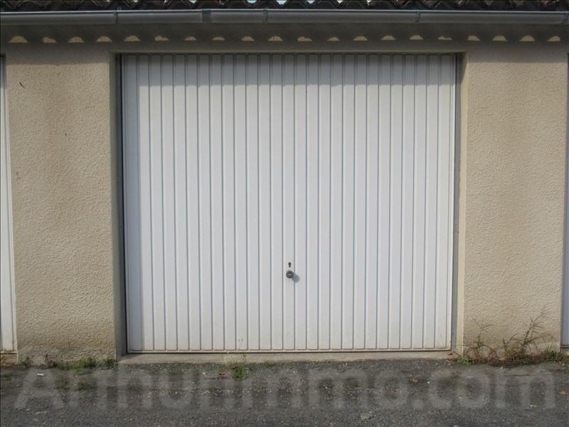 Sale parking spaces Bergerac 23000€ - Picture 1