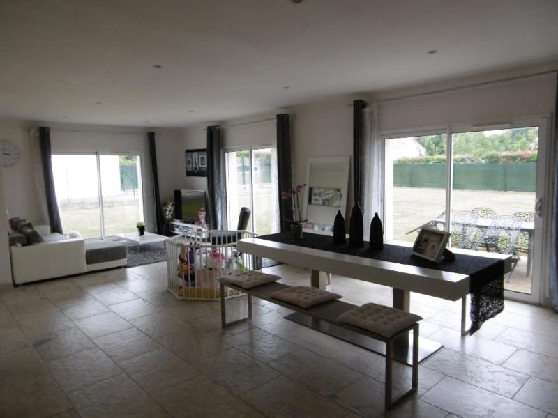 Vente maison / villa La mothe achard 219950€ - Photo 1