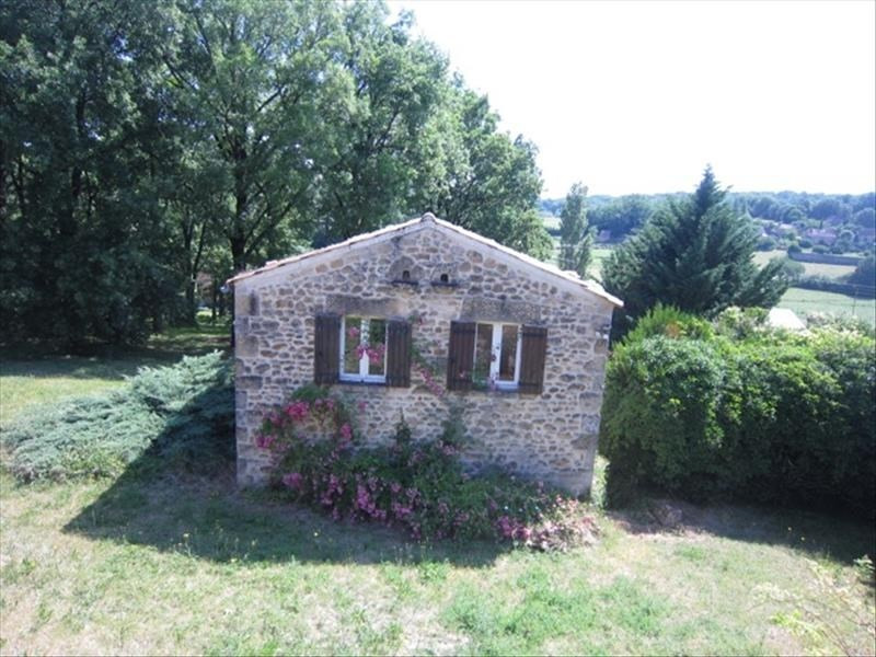 Vente maison / villa Meyrals 119500€ - Photo 4