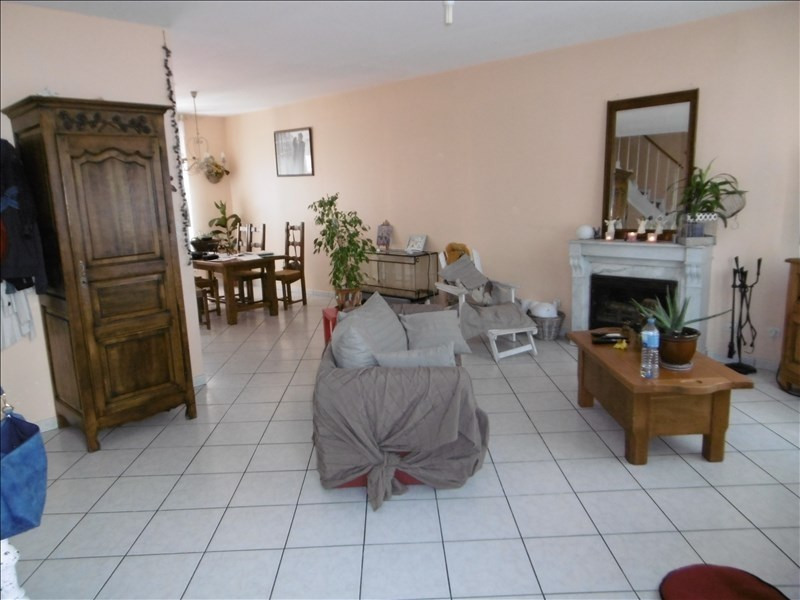 Sale house / villa St quentin 159 500€ - Picture 3