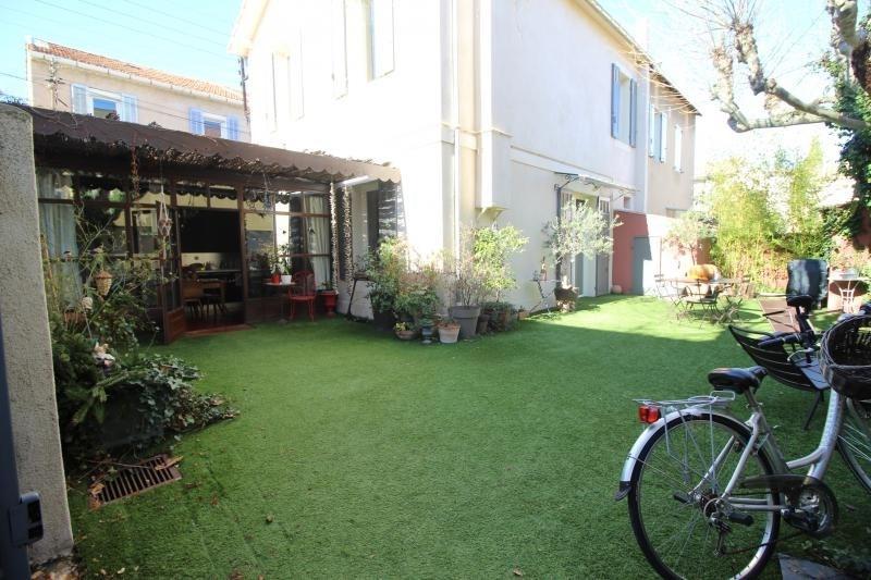 Vente maison / villa Salon de provence 398000€ - Photo 1