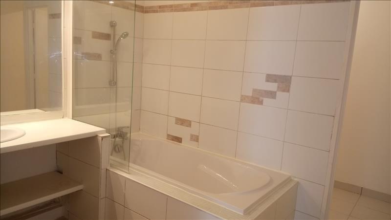 Rental apartment Ris orangis 1035€ CC - Picture 4