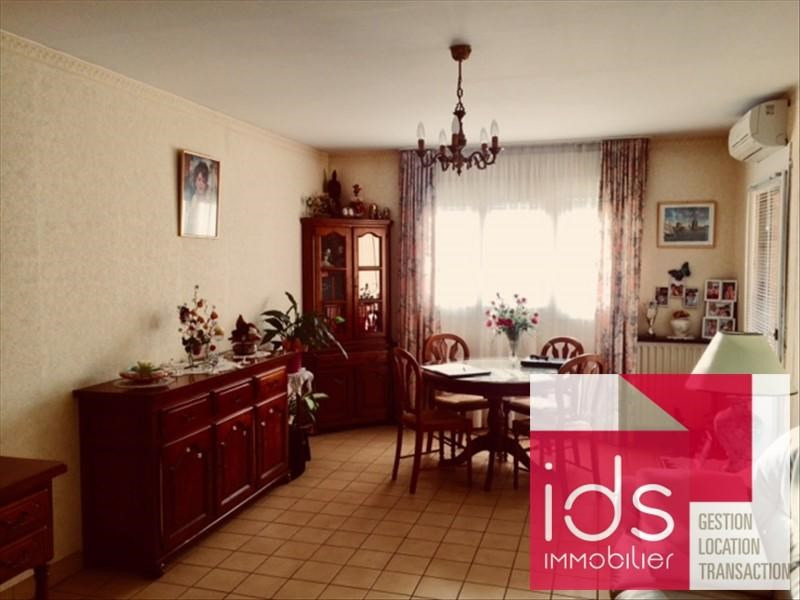 Vente appartement Saint alban leysse 146900€ - Photo 5