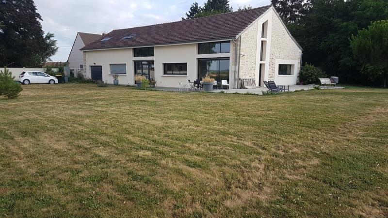 Vente maison / villa Chars 486600€ - Photo 4