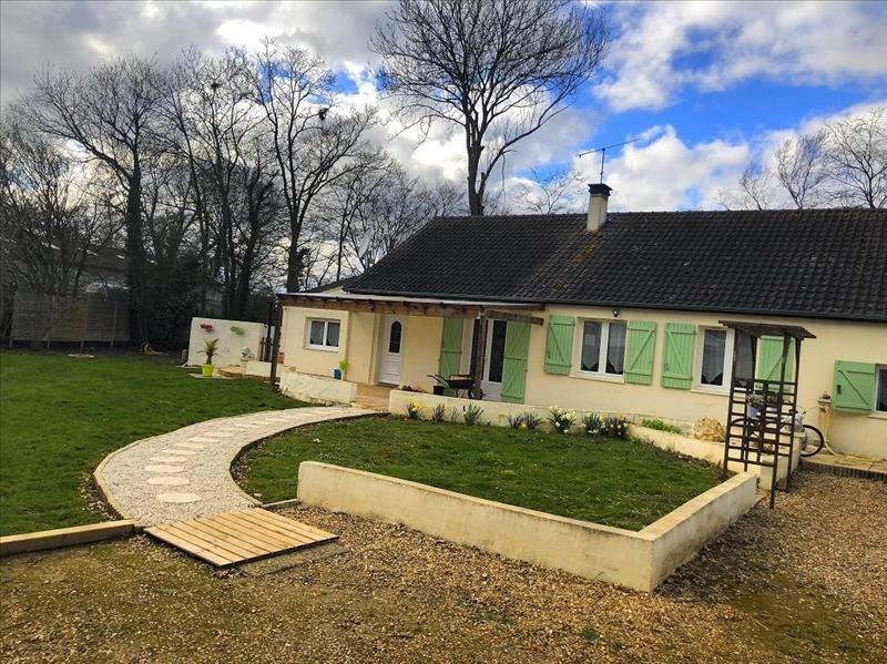 Venta  casa Nogent le roi 208400€ - Fotografía 1