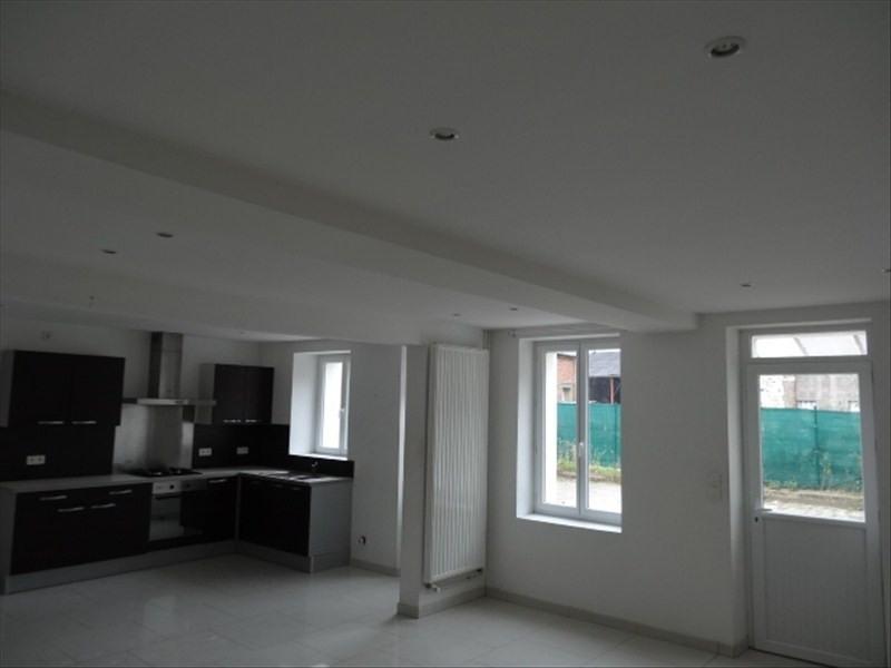 Vente maison / villa Laon 115000€ - Photo 5