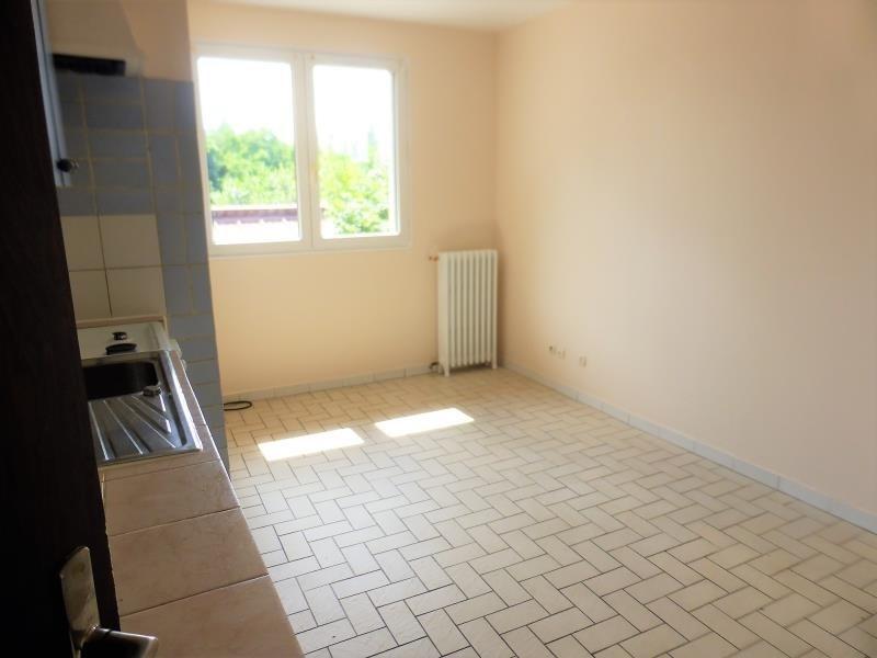 Location appartement Carrieres sur seine 600€ CC - Photo 1