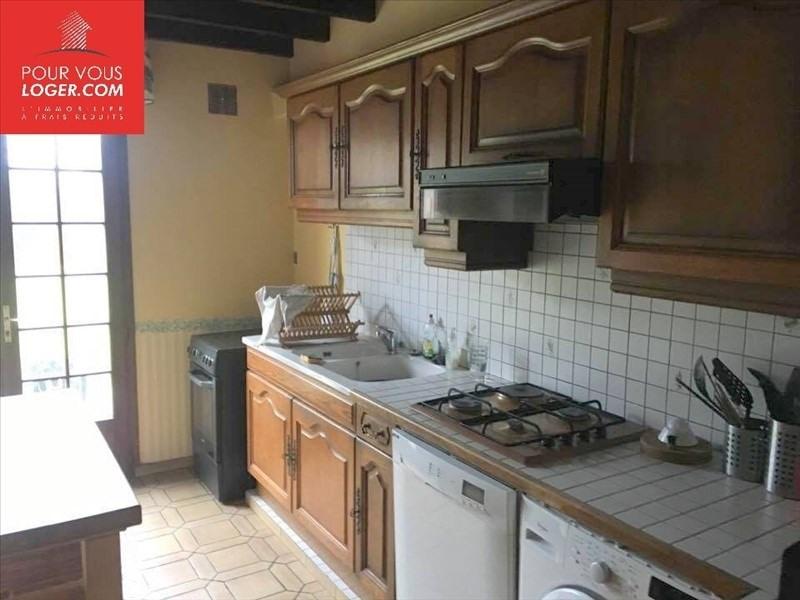 Rental house / villa Neufchatel hardelot 785€ +CH - Picture 7