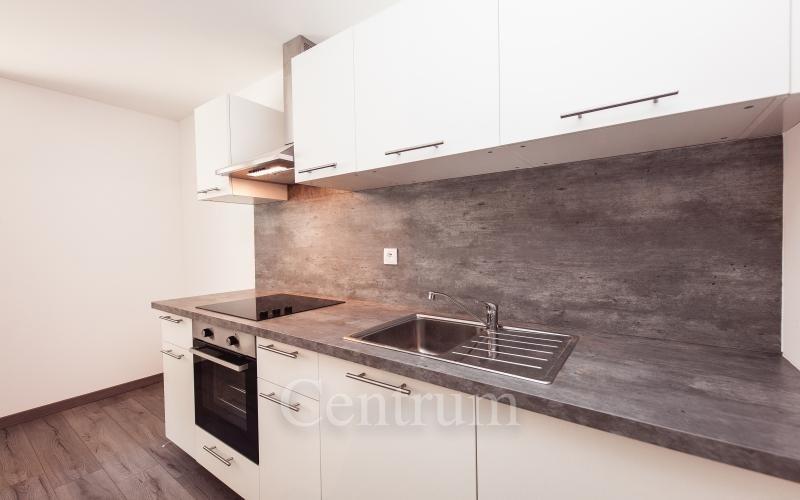 Revenda apartamento Thionville 135000€ - Fotografia 5
