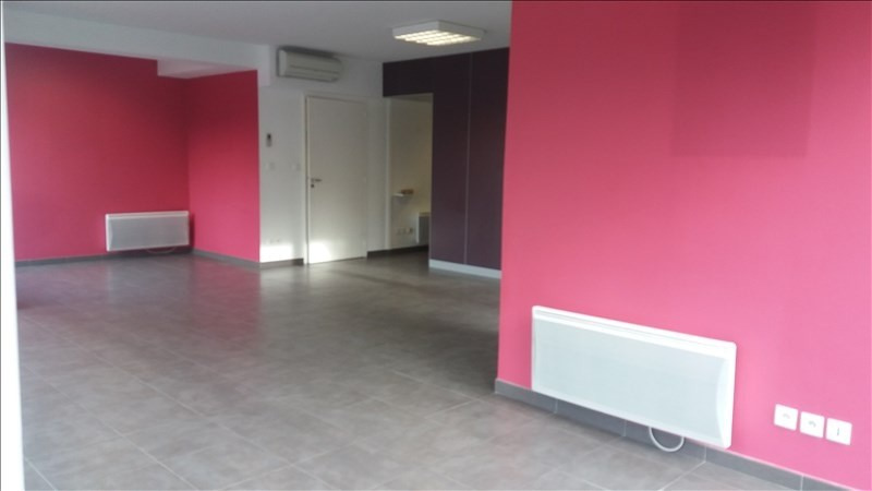 Location local commercial Carquefou 865€ CC - Photo 4