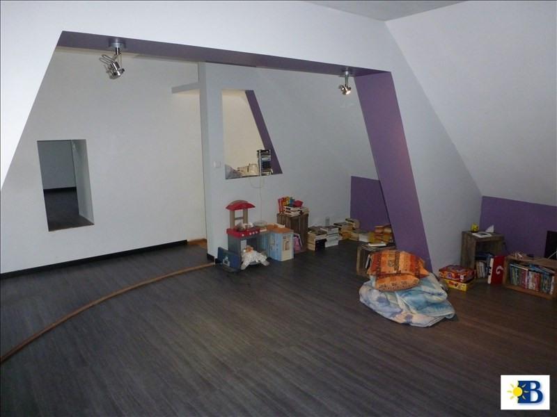 Vente maison / villa Vouneuil sur vienne 159000€ - Photo 4