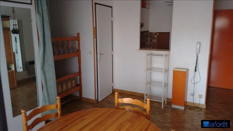 Sale apartment Le grau du roi 103000€ - Picture 3