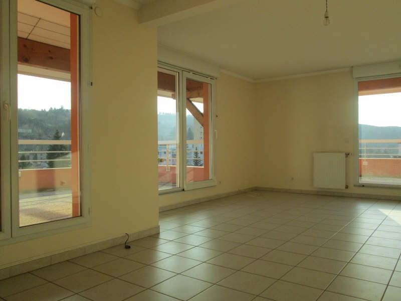 Location appartement Bourgoin jallieu 1389€ CC - Photo 2