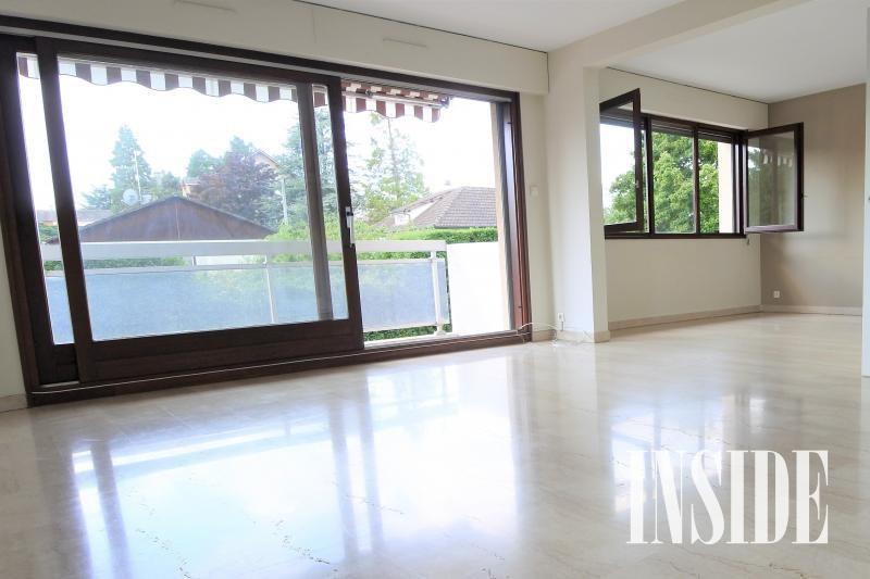 Sale apartment Ferney voltaire 496000€ - Picture 1