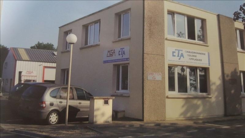 Sale empty room/storage Les essarts le roi 1010000€ - Picture 1