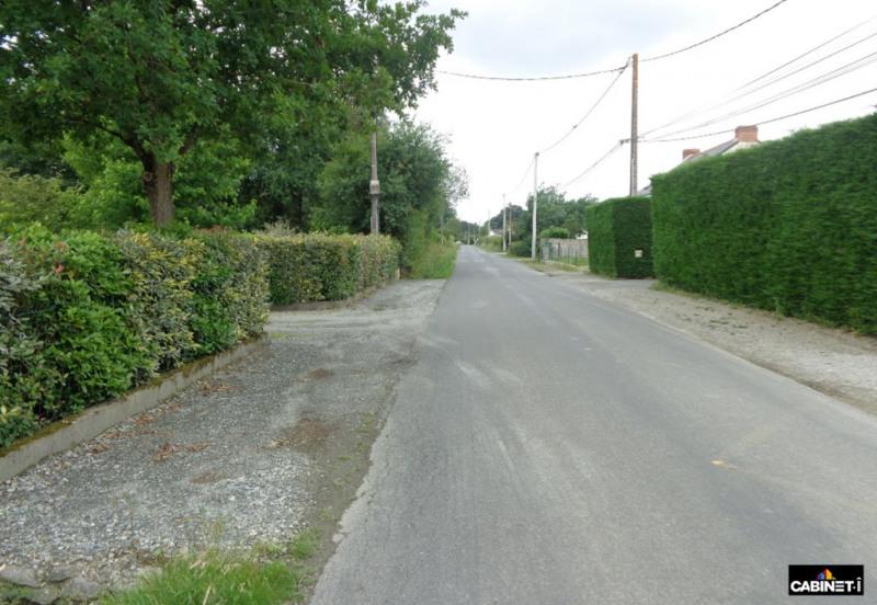 Vente terrain Notre dame des landes 58000€ - Photo 6