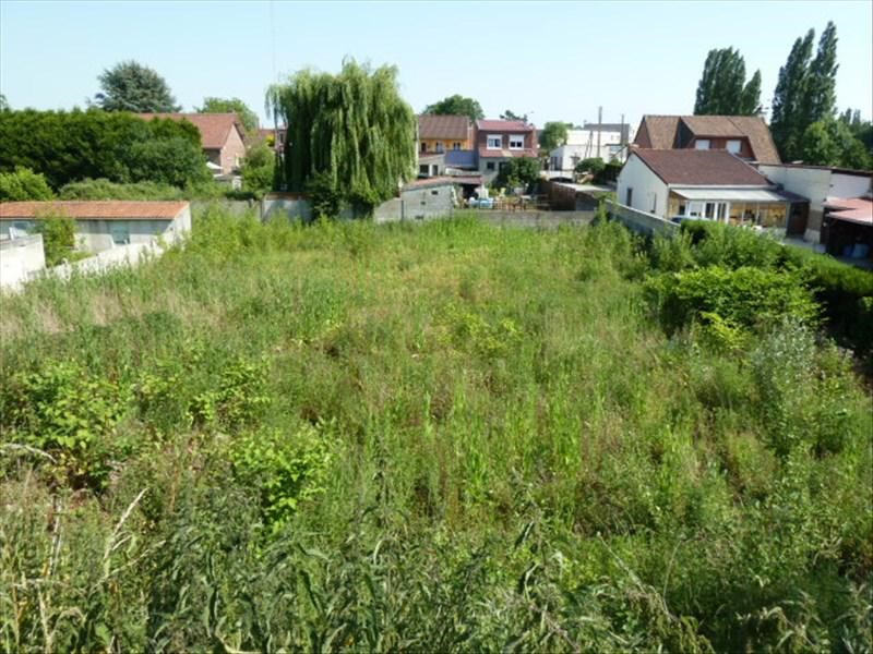 Vente terrain Annezin 38 500€ - Photo 2